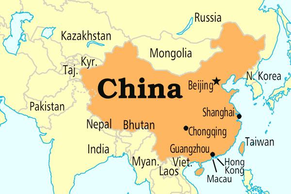ডিজিটাল পদ্ধতিতে ভিক্ষা নিচ্ছেন চীনের ভিক্ষুকরা