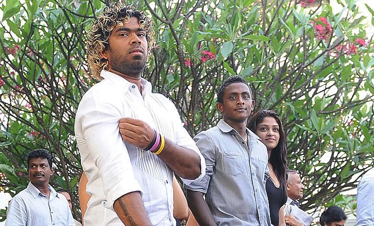 বাংলাদেশের বিপক্ষে টি-২০ সিরিজে যুক্ত হয়েছেন মালিঙ্গা
