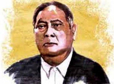 আগামীকাল শেরে বাংলা ফজলুল হকের ৫৫তম মৃত্যুবার্ষিকী