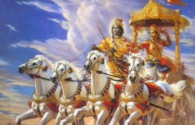 ১০০০ কোটির বাজেট নিয়ে সিনেমা 'দ্য মহাভারত'