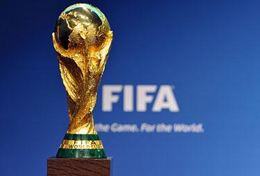 ২০১৮-ফিফা বিশ্বকাপ হবে রাশিয়ায়