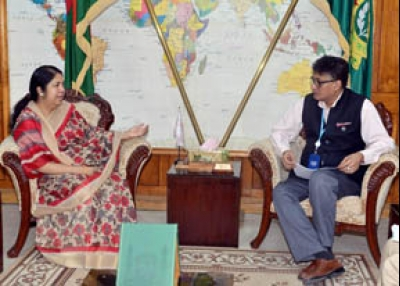 বাংলাদেশ এসডিজি অর্জনে কাজ করে যাচ্ছে : স্পিকার