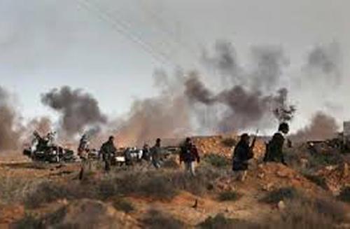আফগানিস্তানের সেনা চৌকিতে জঙ্গি হামলায় নিহত ৫০