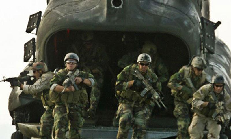 ১০০ কোটি ডলারের অস্ত্র ও সামরিক সরঞ্জামের তথ্য নেই মার্কিন সেনাবাহিনীর কাছে