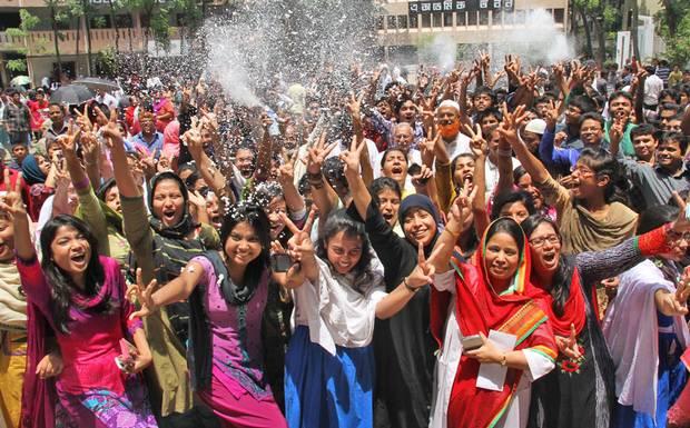 এসএসসি পরীক্ষায় পাসের হারে চট্টগ্রাম বোর্ড এগিয়ে