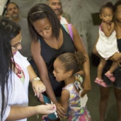 ২০১৭ সালে পীতজ্বরে ২৫৯ জনের মৃত্যু ব্রাজিলে