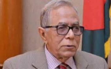 রাষ্ট্রপতির সম্মতি জ্ঞাপন দু'টি বিলে