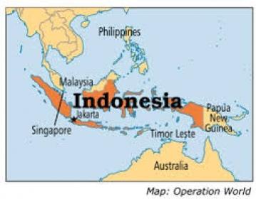 ইন্দোনেশিয়ায় ফেরিতে অগ্নিকান্ডে ৩ জন নিহত ও নিখোঁজ ১৬৮