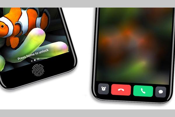 নতুন আইফোন ৮-এর নাম হবে আইফোন এক্স, থাকবে টাচবার