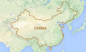 চীনে রেল টানেলে বিস্ফোরণে ১২ শ্রমিকের প্রাণহানি