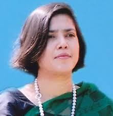 ফিফায় নারী প্রতিনিধি নির্বাচিত হয়েছেন বাংলাদেশের মাহফুজা