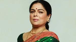ভারতীয় অভিনেত্রী রীমা লাগু আর নেই
