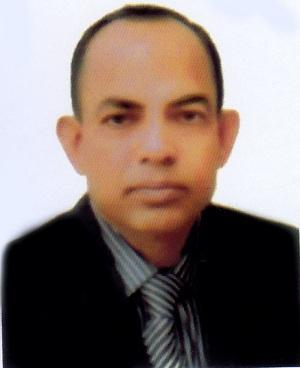 আবদুর রহমান রাজউকের নতুন চেয়ারম্যান