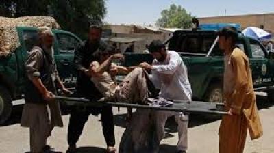 আফগানিস্তানে জঙ্গি হামলা: নিহত ৩৪
