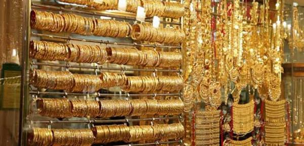 রোববার থেকে স্বর্ণ ব্যবসায়ীদের ধর্মঘটের ডাক
