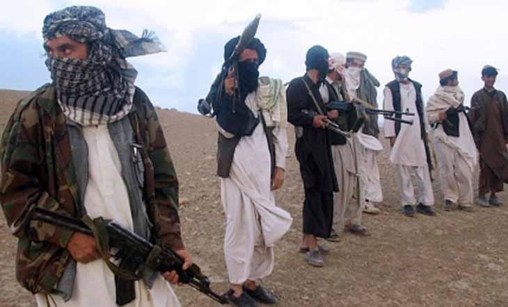 আত্মঘাতী হামলায় আফগান তালেবান প্রধানের ছেলে নিহত