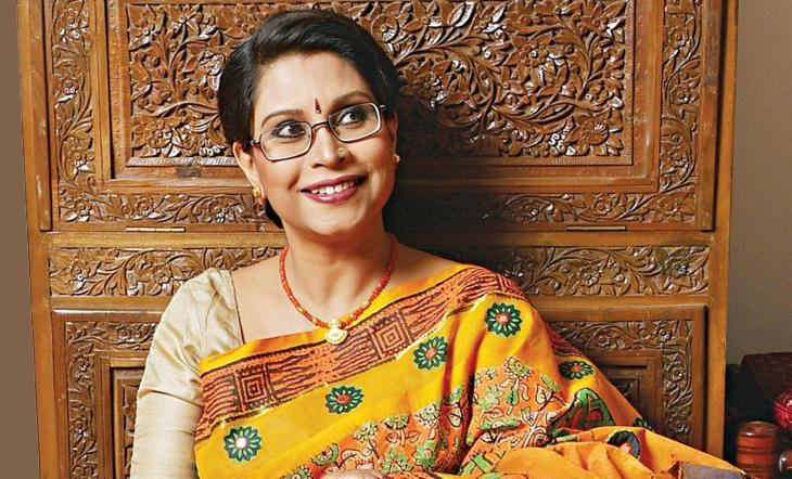 রেজওয়ানা চৌধুরী বন্যা পাচ্ছেন ফিরোজা বেগম স্মৃতি স্বর্ণপদক