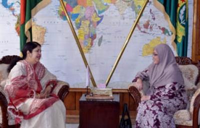 বাংলাদেশ সামাজিক নির্দেশক গুলোতে  প্রভূত উন্নতি সাধন  করেছে : স্পিকার