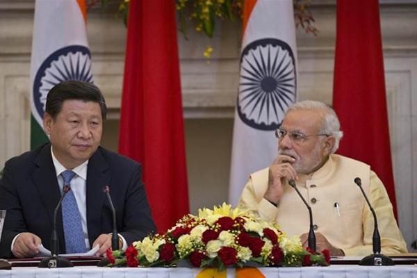 সরতেই হবে ভারতীয় সেনাকে, কোন আলোচনা নয় : চীন