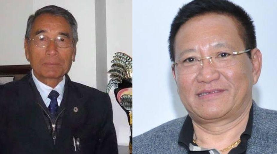নাগা রাজনীতিতে পালাবদল : লিজিত্সু সরকারের পতন ঘটালেন জেলিয়াং