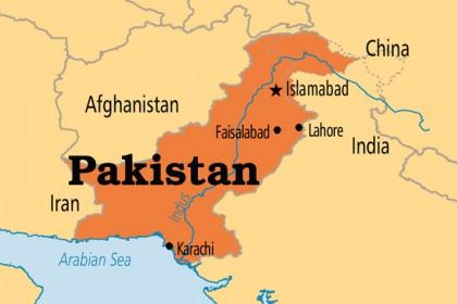 রাশিয়া 'এমআই-১৭১ই'  হেলিকপ্টার দিলো পাকিস্তানকে