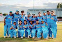 ভারতীয় নারী ক্রিকেট দলকে বিসিসিআই এর পুরস্কার ঘোষণা