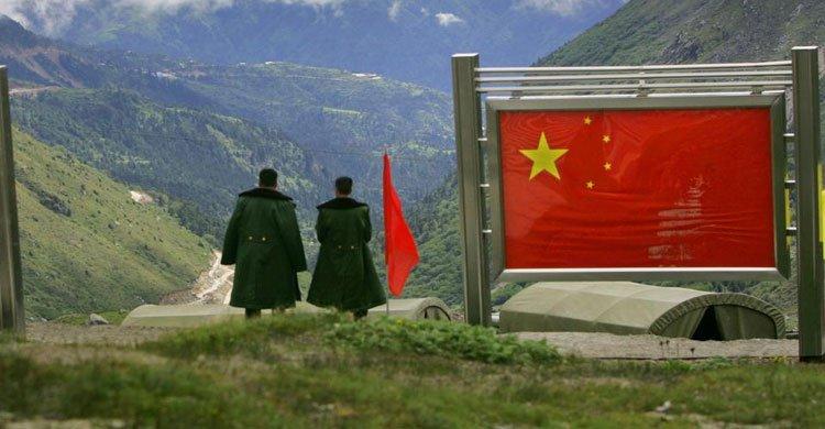 ৫০জন চীনা সেনাবাহিনীর ভারতের উত্তরাখণ্ড রাজ্যে অনুপ্রবেশ