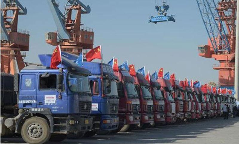 পাকিস্তানে পেট্রকেমিক্যাল কমপ্লেকস তৈরি করবে চীন