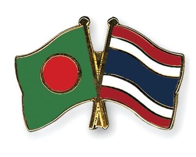 বাংলাদেশ ও থাইল্যান্ডের মধ্যে বেসামরিক বিমান চলাচল বিষয়ক সমঝোতা স্মারক স্বাক্ষরিত