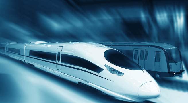 বিশ্বের দ্রুতগতির বুলেট ট্রেন চালু করতে যাচ্ছে চীন