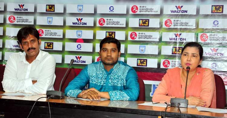 আগামী রোববার থেকে অনূর্ধ্ব-১৪ নারী ফুটবল শুরু