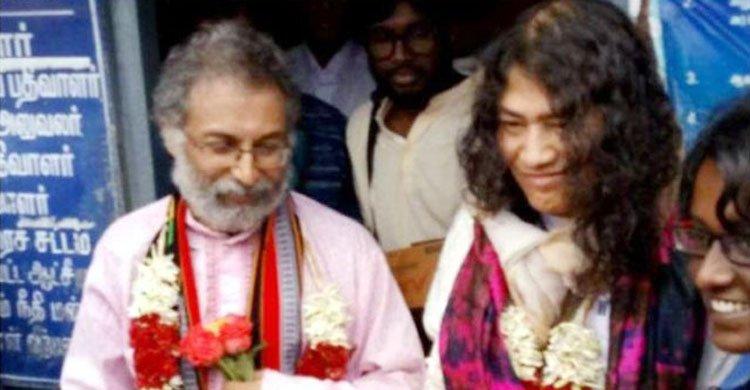 বিয়ে করলেন মনিপুরের 'লৌহমানবী' ইরম শর্মিলা