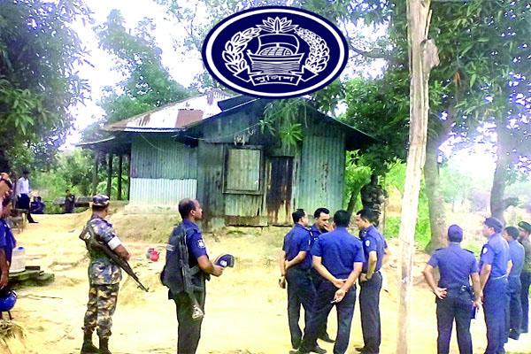 রোহিঙ্গা শরণার্থী ব্যবস্থাপনায় পুলিশের 'ফোকাল পয়েন্ট' নিয়োগ