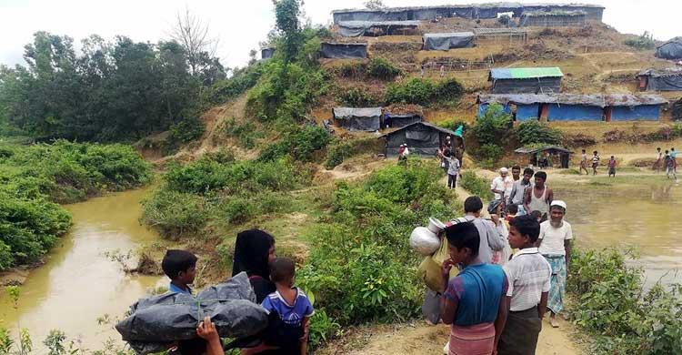 'রোহিঙ্গা সেল' গঠন করেছে সরকার
