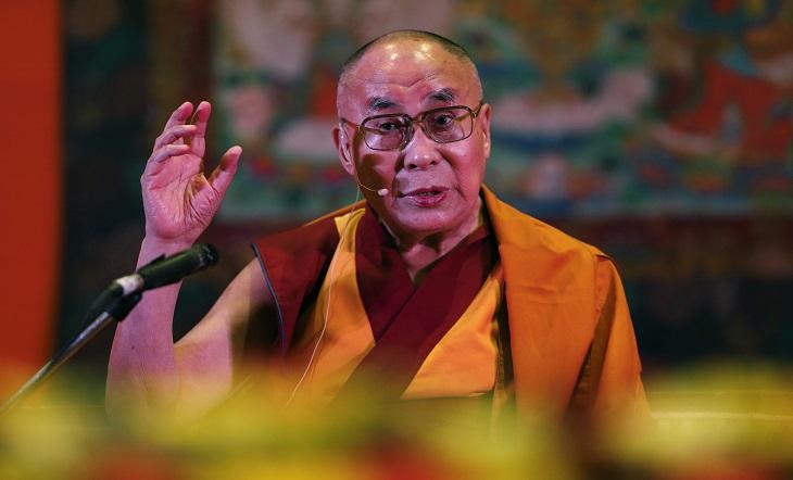 বুদ্ধ ফের আবির্ভূত হলে রোহিঙ্গাদের রক্ষা করতেন: দালাই লামা
