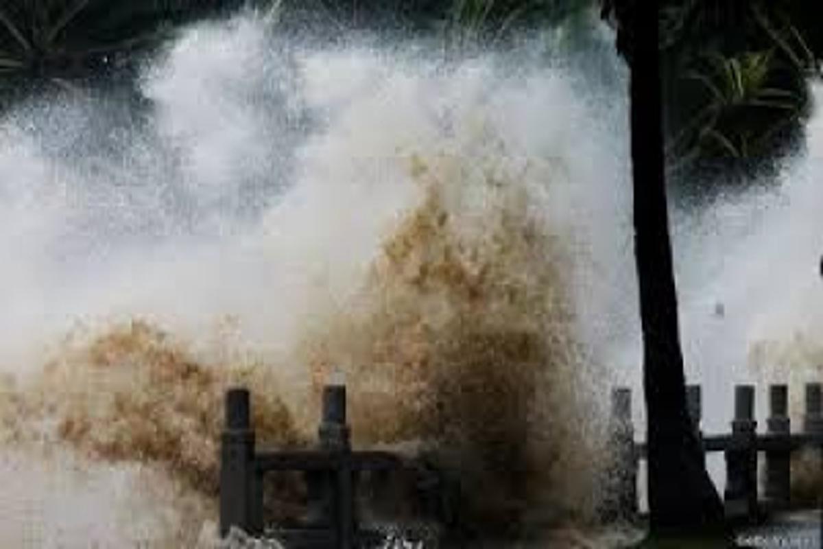ঘূর্ণিঝড় 'ইরমা'  ধেয়ে আসছে ফ্লোরিডার দিকে, ১৪ জন নিহত