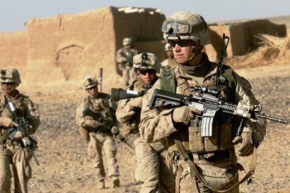 আফগানিস্তানে ৩ হাজার অতিরিক্ত সেনা পাঠাচ্ছে যুক্তরাষ্ট্র
