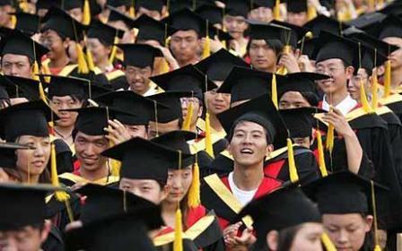 চীন সরকারের স্কলারশীপ পেল ৩৪৯ জন শিক্ষার্থী