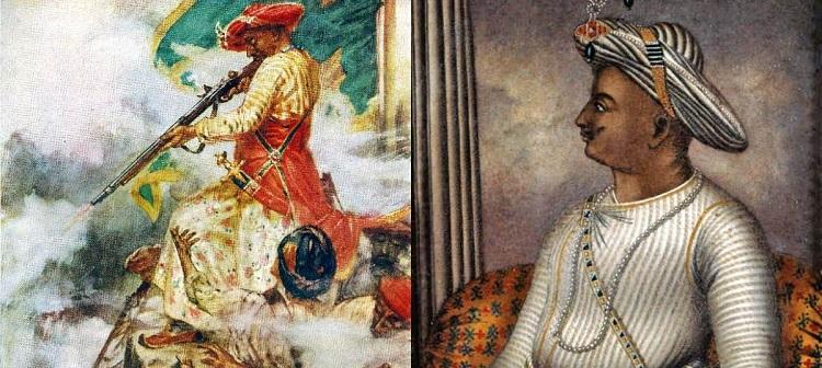 টিপু সুলতানের মৃত্যু ছিল বীরোচিত: ভারতের প্রেসিডেন্ট