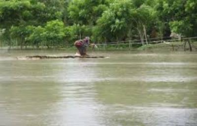 নদ-নদীর পানি ৫০ পয়েন্টে বৃদ্ধি ৩৮ পয়েন্টে হ্রাস পেয়েছে