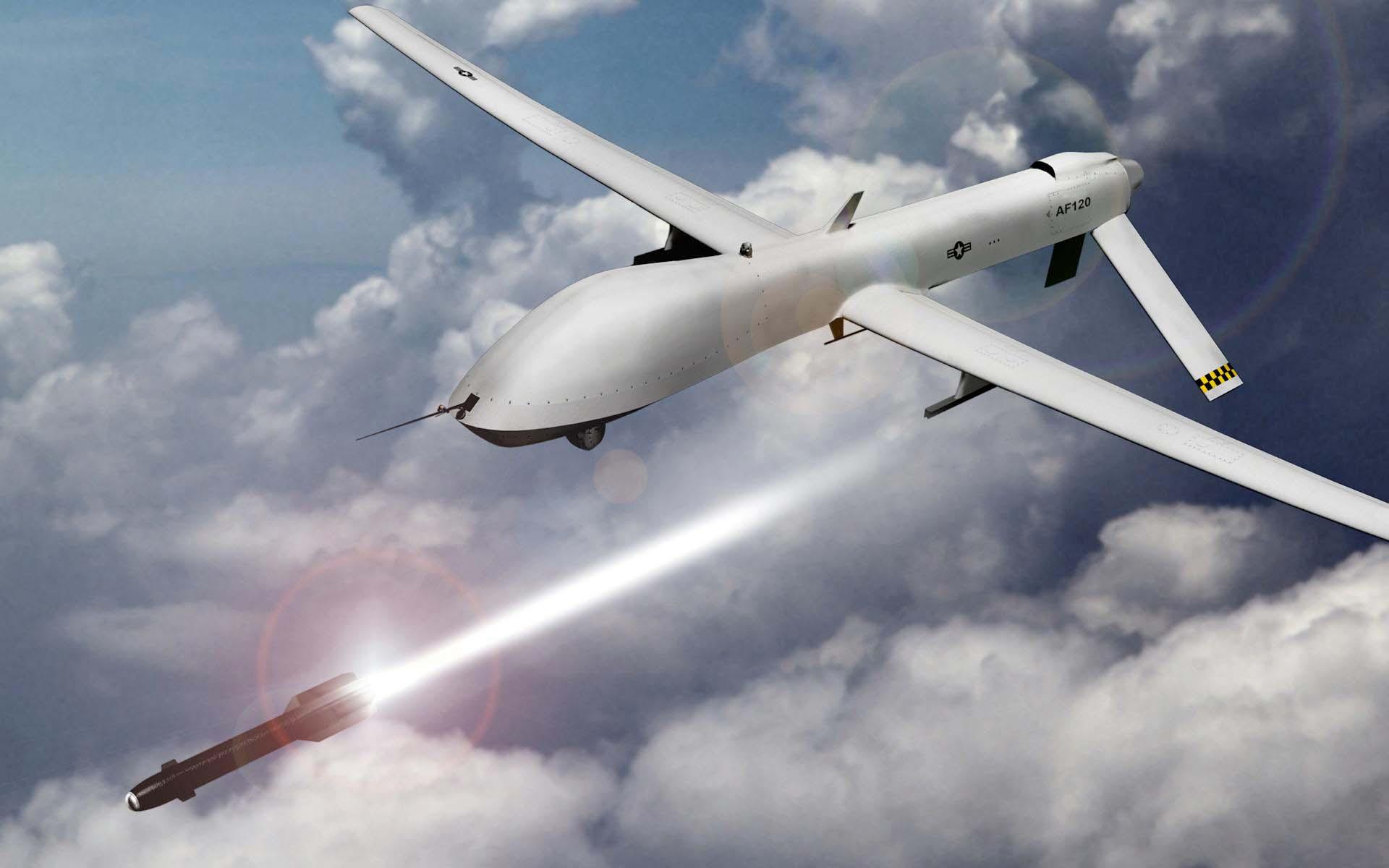 মার্কিন ড্রোন হামলায় আফগানিস্তানে আবারো ১২ ব্যক্তি নিহত