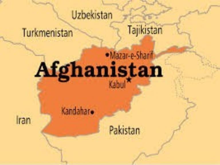 আফগানিস্তানে দুটি মসজিদে আত্মঘাতী বোমা হামলায় নিহত ৭২