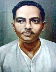 কবি জীবনানন্দ দাশের ৬৩তম মৃত্যুবার্ষিকী কাল