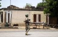 নাইজেরিয়ায় আত্মঘাতী বোমা হামলায় ৫০ জন নিহত