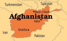 আফগানিস্তানে বিমান হামলায় নিহত – ৪