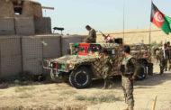আফগানিস্তানের কুন্দুজে সেনা অভিযান নিহত- ৯