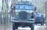 জম্মু-কাশ্মীরে আইনশৃঙ্খলা বাহিনীর অভিযানে নিহত- ৬