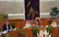 সংসদ অধিবেশন চলবে ১০ কার্য দিবস