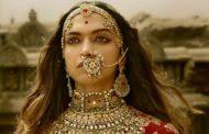 আপাতত মুক্তি পাচ্ছে না 'পদ্মাবতী'