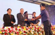 সরকার নৌ পুলিশকে শক্তিশালী ইউনিট হিসেবে গড়ে তুলছে : স্বরাষ্ট্রমন্ত্রী